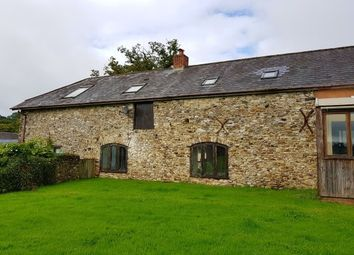 Thumbnail 4 bed farmhouse to rent in Upottery, Honiton