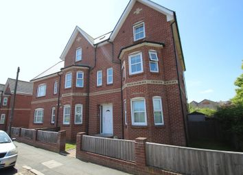 Thumbnail 2 bed flat for sale in St. Johns Wood Road, Ryde