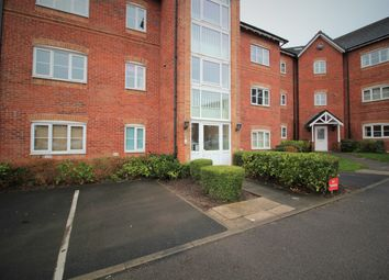 Thumbnail 2 bedroom flat for sale in Gadfield Court, Atherton, Manchester