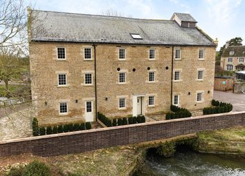 Thumbnail 2 bedroom flat to rent in The Old Mill, Mill Road, Yarwell