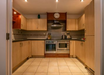 Thumbnail 2 bed flat for sale in Smugglers Way, London, London
