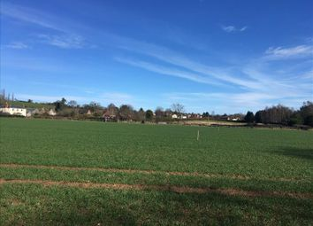 Thumbnail Commercial property for sale in Land Off Beach Lane, Bromsberrow Heath, Herefordshire