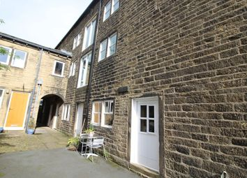 Thumbnail 2 bed flat to rent in Brier Hey Lane, Mytholmroyd, Hebden Bridge