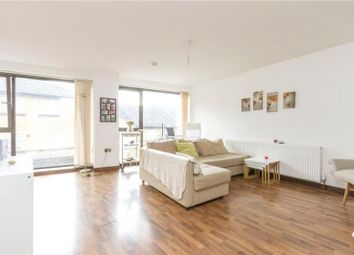 Thumbnail 1 bedroom flat to rent in Deptford Ferry Road, London