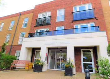 Thumbnail 1 bed flat for sale in The Oval, Stafford