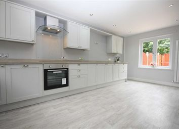 Thumbnail 3 bed town house to rent in Alder Close, Leyland