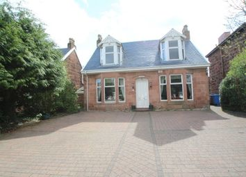 Thumbnail 3 bed detached house to rent in Kylepark Drive, Uddingston, Glasgow