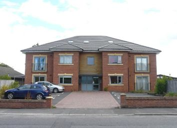 Thumbnail 2 bedroom flat to rent in Leyland Road, Penwortham, Preston