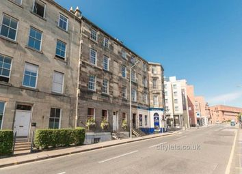 Thumbnail 3 bed detached house to rent in Lauriston Place, Edinburgh