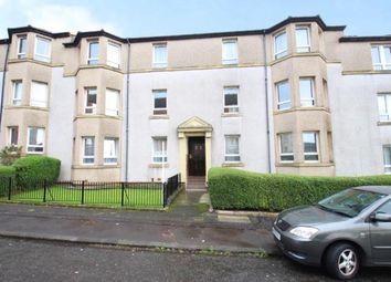 Thumbnail 2 bed flat for sale in Irongray Street, Dennistoun, Lanarkshire