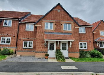 Thumbnail 3 bed terraced house for sale in Richardson Way, Consett