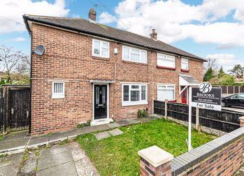 3 bed semi-detached house for sale in Hughes Avenue, Whiston, Prescot L35