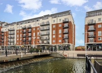 Thumbnail 3 bedroom flat for sale in Brecon House, Gunwharf Quays, Portsmouth