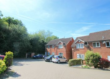 Thumbnail 2 bed terraced house to rent in Davies Court, High Wycombe