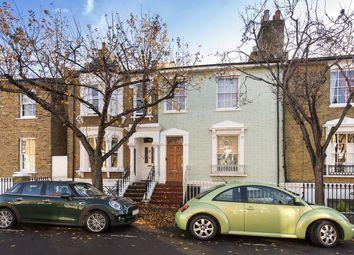 Thumbnail 4 bed terraced house for sale in Tavistock Terrace, Tufnell Park, London