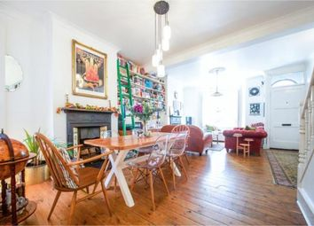 Thumbnail 4 bed terraced house for sale in Frith Road, London