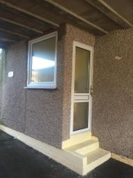 Thumbnail 1 bed semi-detached house to rent in The Green, Eastriggs, Annan