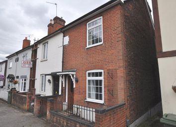 Thumbnail 2 bed cottage for sale in Stoughton Road, Guildford