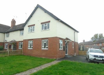 Thumbnail 4 bed terraced house for sale in Pontesbury, Shrewsbury