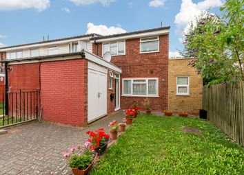 Thumbnail 3 bed end terrace house for sale in Pawleyne Close, London