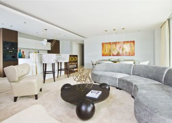 Thumbnail 3 bed flat for sale in Chelsea Island, Harbour Avenue, London