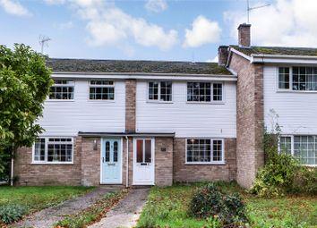 2 bed terraced house for sale in Mornington Close, Baughurst, Tadley, Hampshire RG26