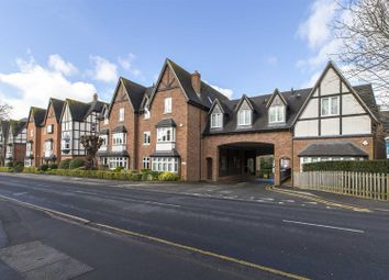 Thumbnail 2 bed flat to rent in Chadwick House, Eveson Court, Dorridge