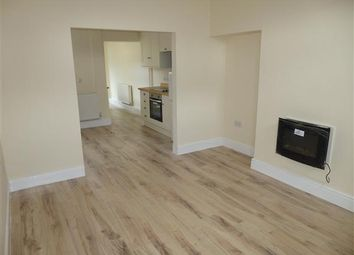 Thumbnail 2 bed terraced house for sale in Hanover Street East, Leeman Road, York