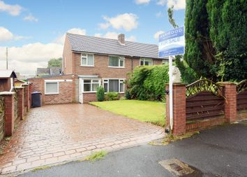 Thumbnail 3 bed semi-detached house for sale in 25 Harp Lane, Dawley, Telford