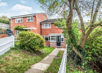 Thumbnail 3 bedroom terraced house for sale in Chalk Hill, Chesham