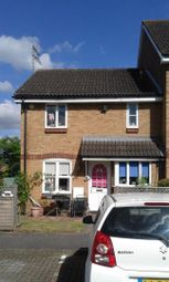 Thumbnail 1 bed end terrace house to rent in Maplin Park, Slough