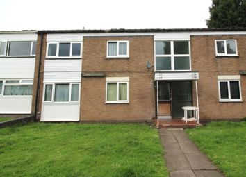Thumbnail 1 bedroom flat for sale in Highters Heath Lane, Kings Heath, Birmingham
