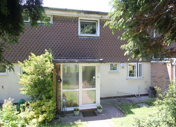 Thumbnail 3 bed terraced house for sale in Gray Close, Blaise, Bristol