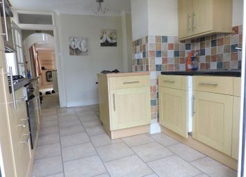 Thumbnail 4 bedroom property for sale in Talbot Road, Southsea