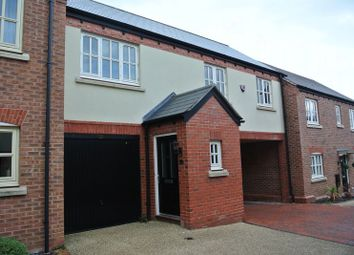 Thumbnail 2 bedroom flat to rent in Harding Wood, Lightmoor Village, Telford, Shropshire.