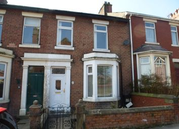 Thumbnail 3 bed terraced house to rent in Garstang Road North, Wesham, Preston