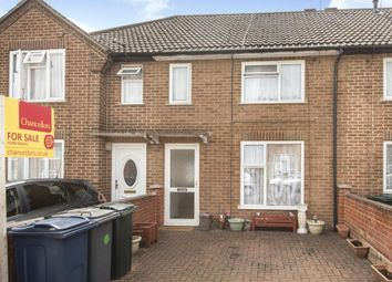 3 bed terraced house for sale in Grenfell Avenue, High Wycombe HP12