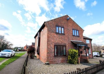 Thumbnail 4 bed detached house for sale in Arthurton Road, Spixworth, Norwich
