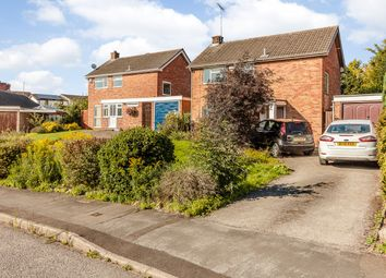 Thumbnail 3 bedroom detached house for sale in Askew Grove, Derby, Derbyshire