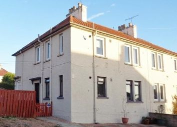 Thumbnail 2 bed flat to rent in Haig Avenue, Kirkcaldy