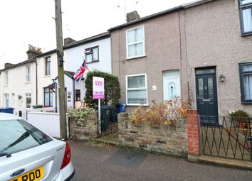 Thumbnail 3 bed terraced house for sale in Elm Road, Grays