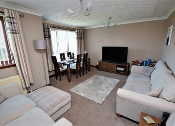 Thumbnail 2 bed flat for sale in Parkend Gardens, Saltcoats