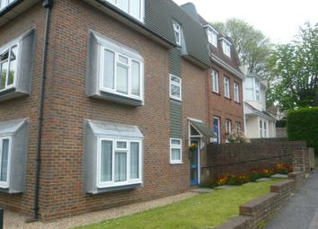 Thumbnail 1 bed flat to rent in Hartington Road, Brighton