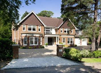 Thumbnail 6 bed detached house for sale in Forest Drive, Keston Park