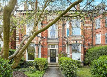 Thumbnail 2 bedroom flat for sale in Princes Avenue, Hull
