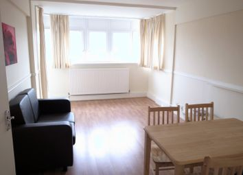 Thumbnail 2 bed flat to rent in Pearscroft Road, Fulham