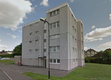 Thumbnail 2 bed flat for sale in Dempsey Close, Southampton