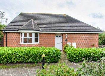 Thumbnail 3 bed bungalow for sale in Greenlees Close, Sittingbourne