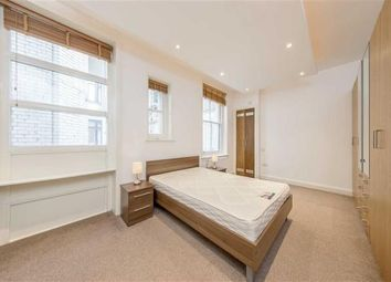 Thumbnail 1 bed flat to rent in Weymouth Mews, Regents Park