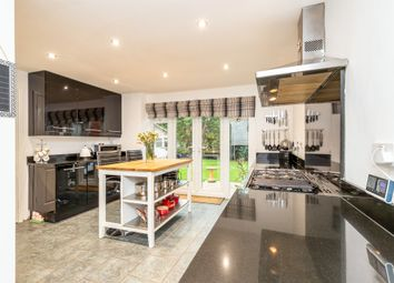 Thumbnail 5 bed detached house for sale in Lark Close, Buckingham